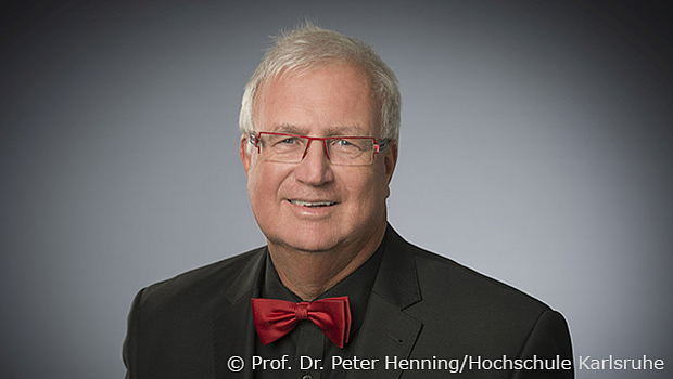 Prof. Dr. Peter Henning